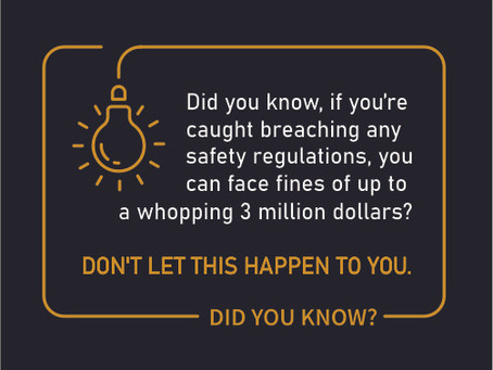 #fridayfact - Did you know