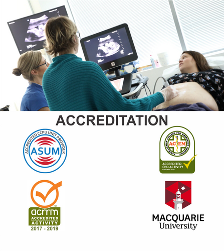 100% Pure Practical Scanning (Obstetrics)
