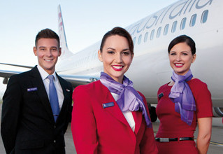 BNE Virgin Flight Crew Transfers