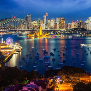 Australia Makes Top 10 for Real Estate Investment 🔥🏡