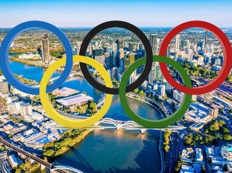 The Olympics: A Positive Influence