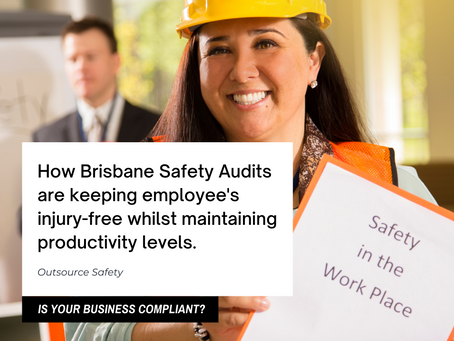 Safety Auditing Services