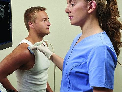 Musculoskeletal (MSK) Ultrasound - 3 Day Upper Limb Course