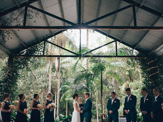 Your Queensland Wedding Planner