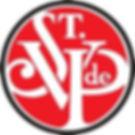 St.Vincent De Paul Red Logo.jpg