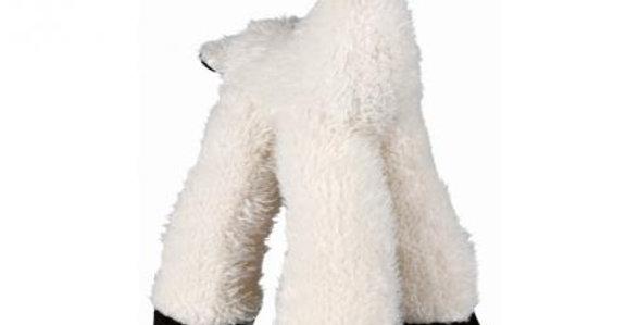 Plüss Bárány