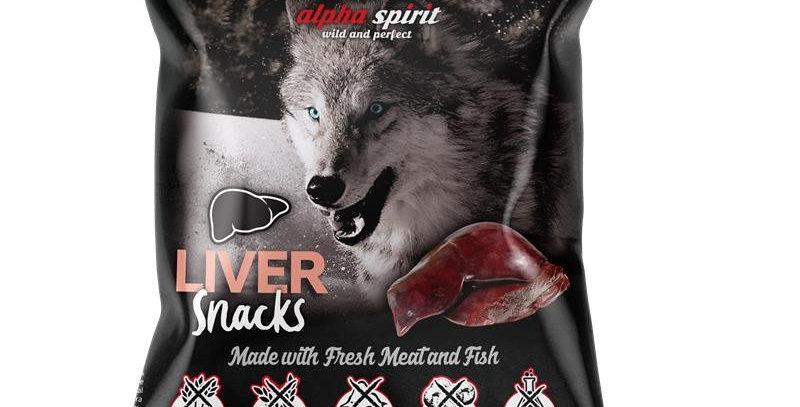 Alpha Spirit Májas Félnedves Snack