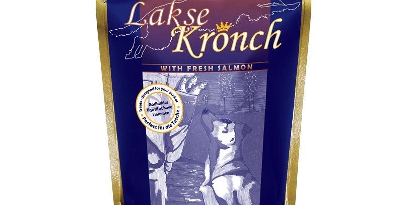 Kronch - Szárított lazac