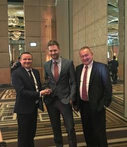 Worksafe Award