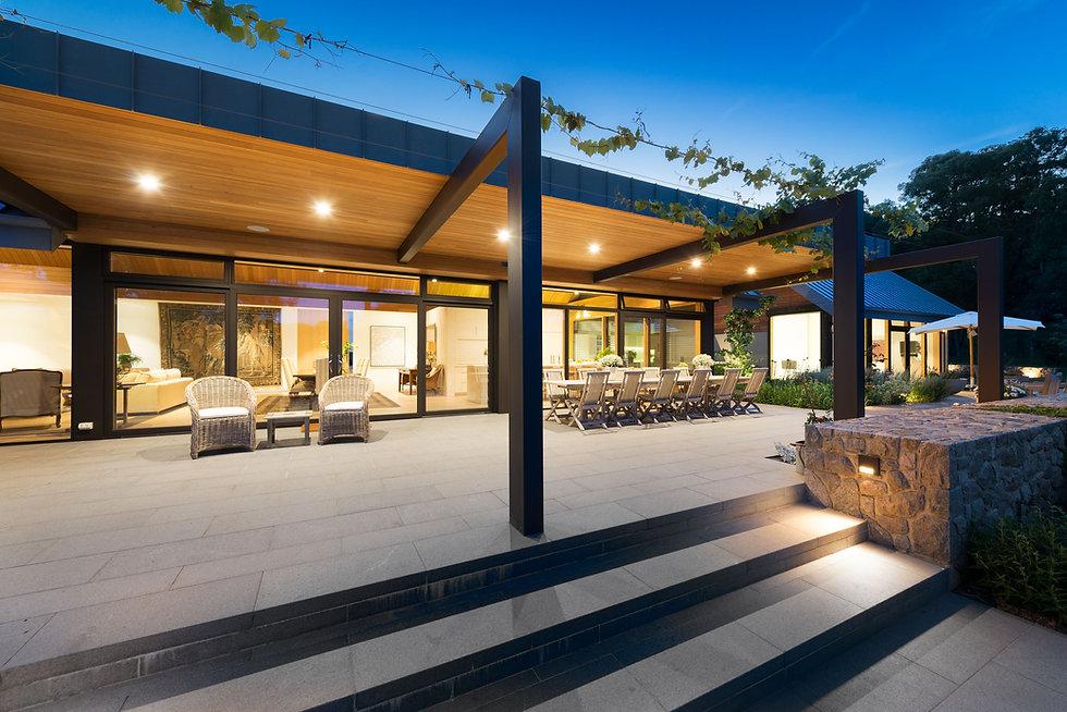 Miglas Australian Composite Double Glazed Windows