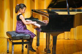 Tiana in Concert!