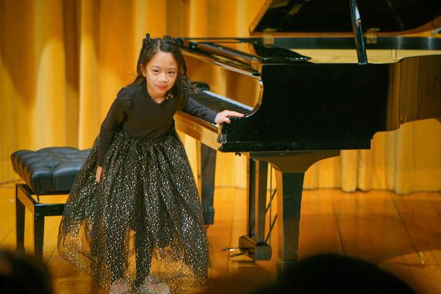 Tifanny in Concert!