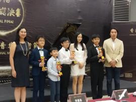 Pak Ho 2 - 2019 Hong Kong InternationaMu