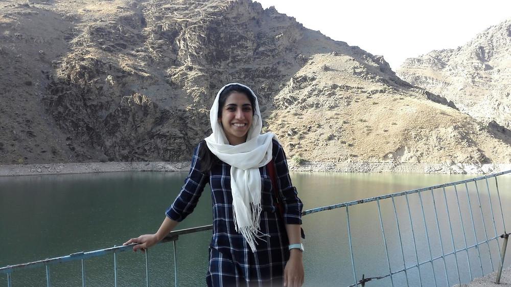 norte de iran