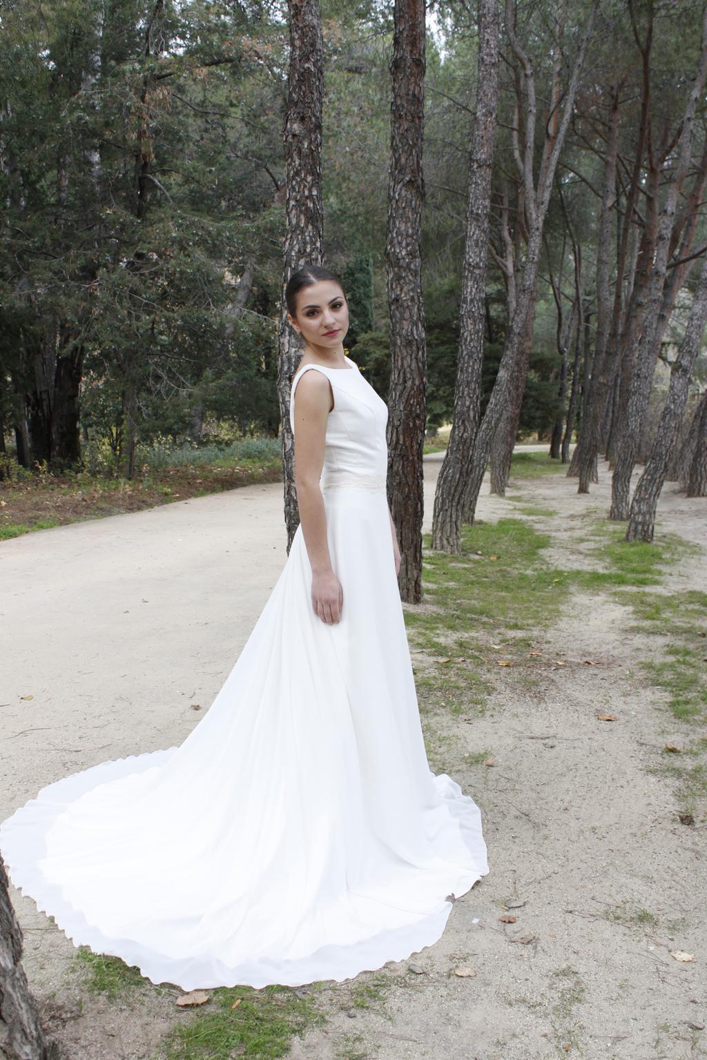 traje entero de novia navar -masum karimi