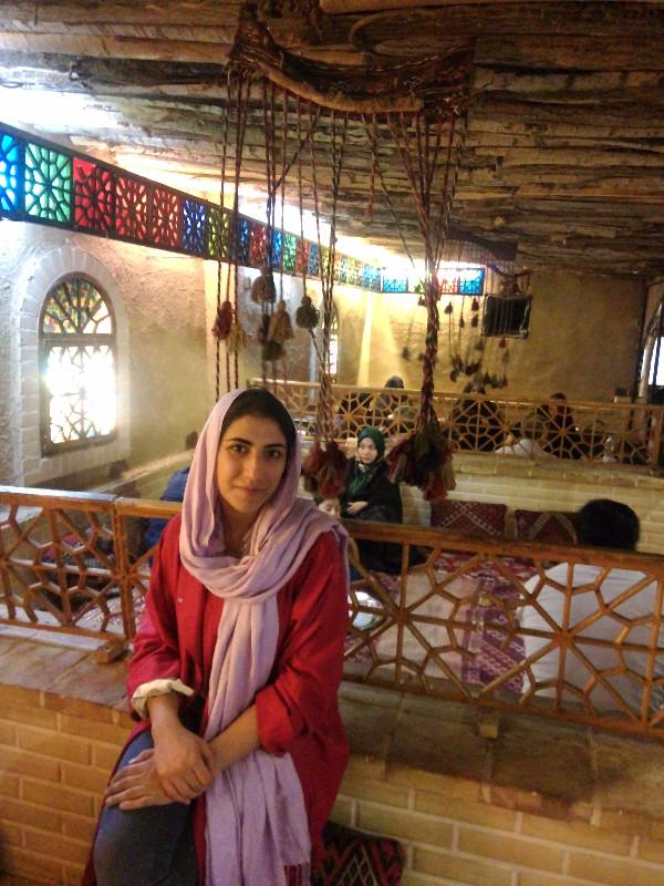 restaurante irani