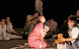 """""""Les Contes d'Hoffmann"""" 2019"""