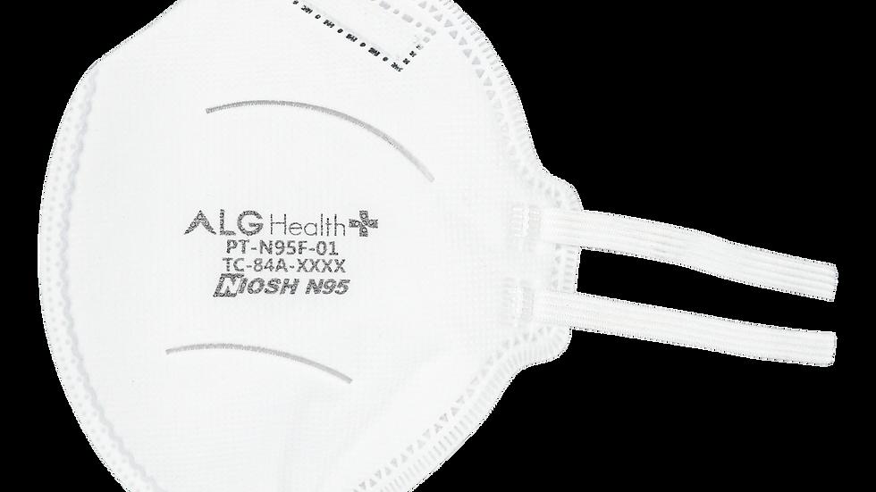 USA made N95 foldable PATRIOT mask - NIOSH/FDA