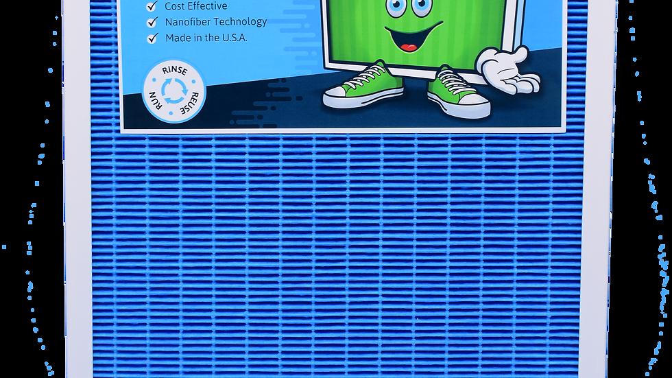 Filti Washable Filter