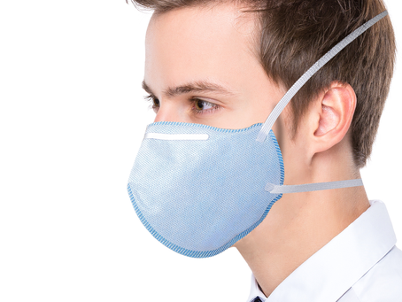 Checking your N95 mask