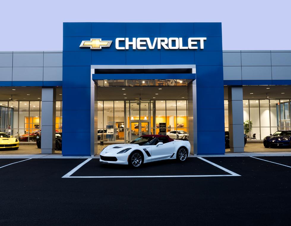 Thornton Chevrolet