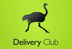 Наш клиент Delivery Club