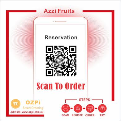 Azzi Fruits