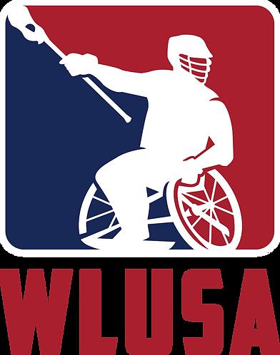 Wheelchair Lacrosse USA Logo.png