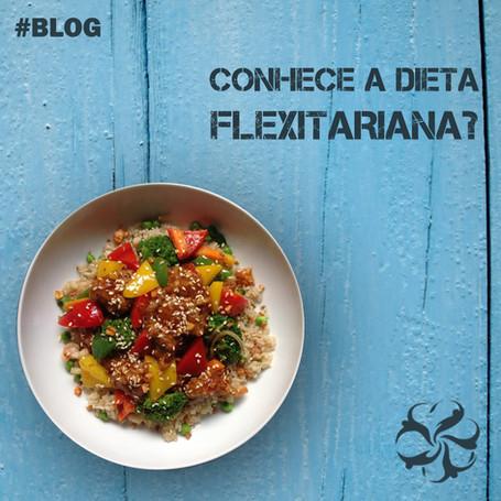 Conhece a dieta Flexitariana?