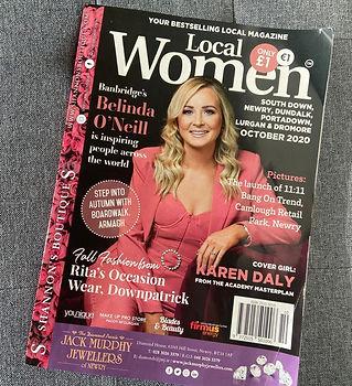 DiamondDatesInLocalWomenMagazine