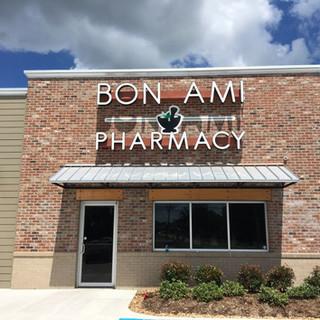 Bon Ami Pharmacy
