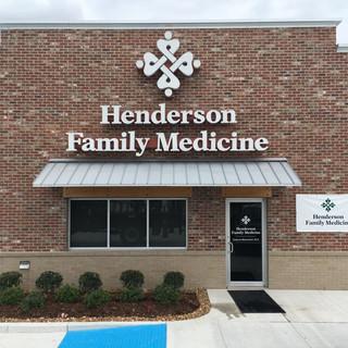 Henderson Family Medcine