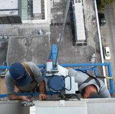 Sign Installation & Maintenance