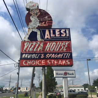 Alesi Pizza House