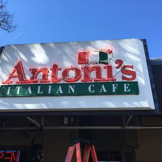 Antoni's Italian Cafe