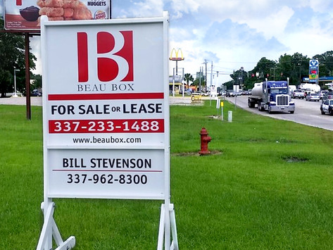 Real Estate Signs Made Easy
