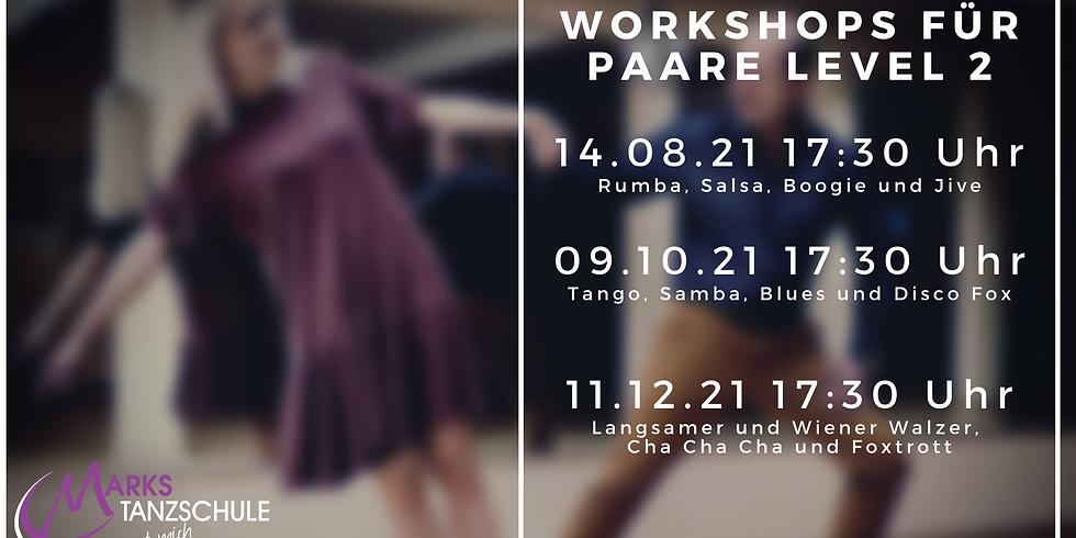 Workshops Paare Level 2