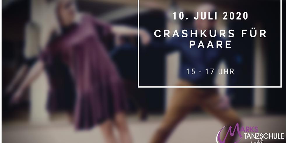 Crashkurs für Paare 11. Juli 2020