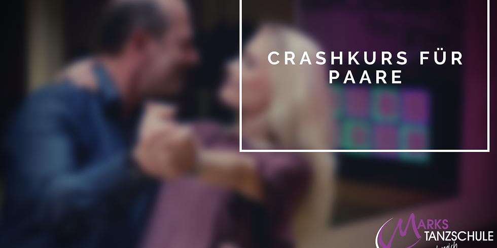 Crashkurs für Paare