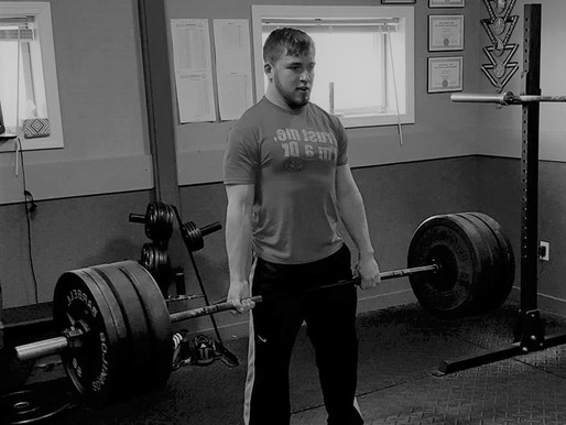 Bifurcation of Equilibria: The Science of Deadlift Knee-Shake
