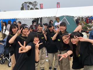 吉田チューリップ祭り