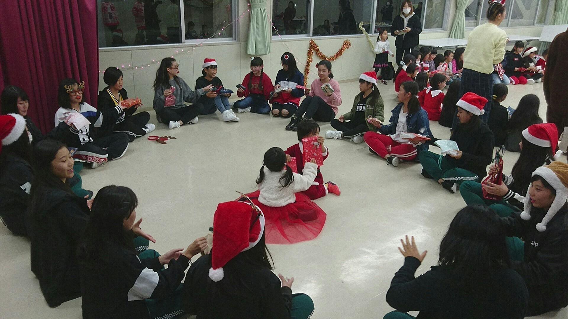 牧之原ダンス