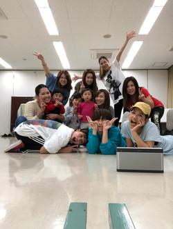 静岡県ダンス