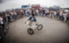 BMX、PERFORMANCE、event