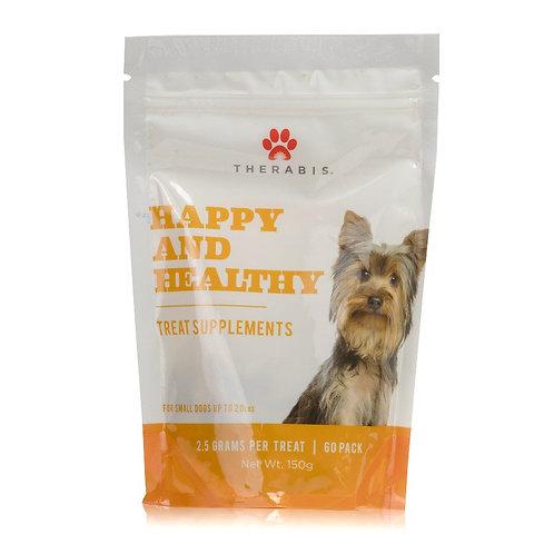 Therabis *SMALL Dogs* Happy & Healthy Treats