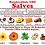 Thumbnail: The Healing Rose Co. - Peppermint Spice w/ Ginger CBD Herbal Salve (600mg CBD)