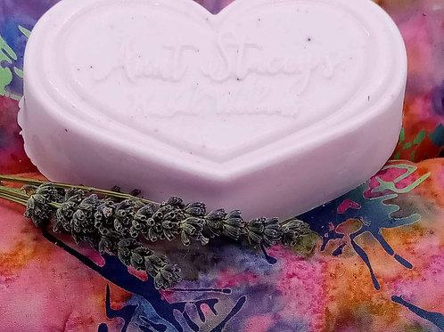 Lavender CBD Soap (100mg)