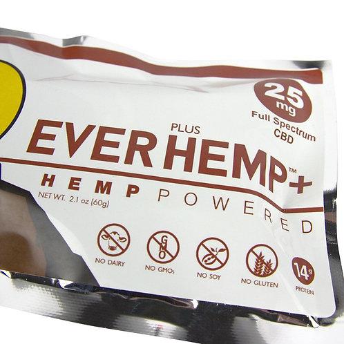 EVER Hemp Bar 25mg CBD