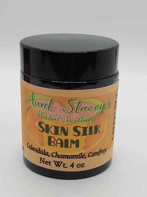 Aunt Stacey's CBD Skin Silk Balm (500 mg)
