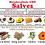 Thumbnail: The Healing Rose Co. - Raw Cocoa Sensitive Skin CBD Herbal Salve (300mg)